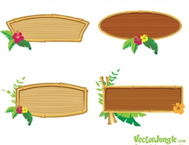 bamboo,creative,download,illustration,illustrator,original,pack,photoshop,vector,wood,modern,unique,wooden,vectors,tropical,quality,fresh,high quality,vector graphic,frames vector