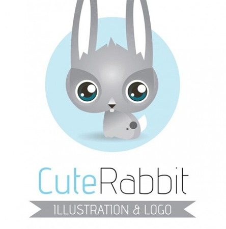 bunny,creative,cute,design,download,elements,eps,graphic,illustrator,logo,new,original,pdf,rabbit,vector,web,ears,logotype,detailed,cartoon,interface,unique,vectors,quality,stylish,fresh,high quality,ui elements,hires vector