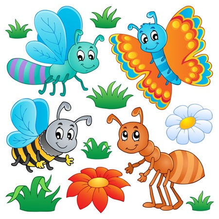 bug,creative,design,download,elements,eps,graphic,illustrator,new,original,set,vector,web,insect,butterfly,detailed,interface,unique,vectors,bee,ant,quality,stylish,fresh,high quality,ui elements,hires,cartoon insect,cartoon ant,cartoon bee,cartoon bug,cartoon butterfly vector