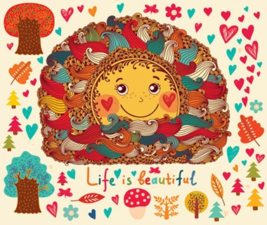 art,creative,design,download,elements,eps,graphic,illustrator,new,original,sun,tree,vector,web,hearts,mushroom,detailed,cartoon,interface,unique,abstract,vectors,waves,leaves,quality,artwork,stylish,fresh,high quality,ui elements,hires,abstract tree,smiling sun,curls,folk art,sun art vector