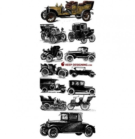 creative,design,download,elements,eps,graphic,illustrator,new,original,set,vector,vintage,web,detailed,interface,antique,unique,vectors,quality,stylish,collection,fresh,high quality,ui elements,hires,antique cars,coaches,gangster car,great gatsby car,horseless carriage,vintage cars vector