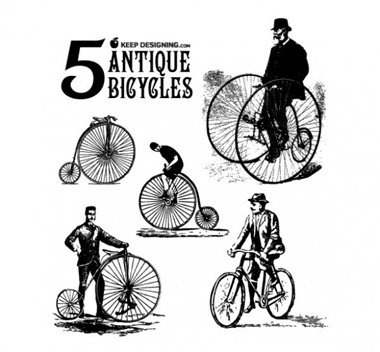 creative,design,download,elements,eps,graphic,illustrator,new,original,vector,vintage,web,detailed,interface,antique,unique,vectors,wheels,quality,stylish,bikes,fresh,high quality,ui elements,hires,antique bicycle,bicycles,historic,top hat,unicycle,vintage bicycle vector