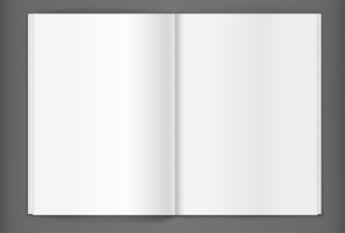 blank,book,notebook,pages,template,vector,white,journal,vectors vector
