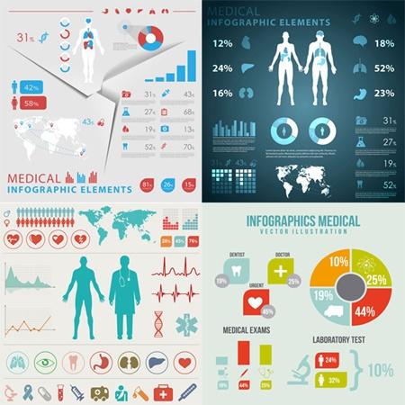 heart,info,set,vector,health,medicine,medical,illustrations,vectors,infographics,graphs,digestive,human body,medical infographics,obesity vector