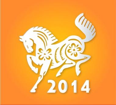 horse,illustration,vector,vectors,2014,vector horse,year of  horse vector