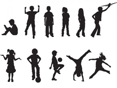 child,creative,design,download,illustration,illustrator,new,original,pack,photoshop,play,vector,web,balloons,modern,unique,vectors,ultimate,quality,children,jumping,fresh,high quality,vector graphic,silhouettes,playing vector