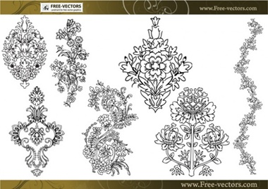 art,creative,design,download,illustration,illustrator,new,original,pack,photoshop,vector,web,floral,modern,unique,ornament,decoration,vectors,ultimate,quality,fresh,high quality,vector graphic,web element vector