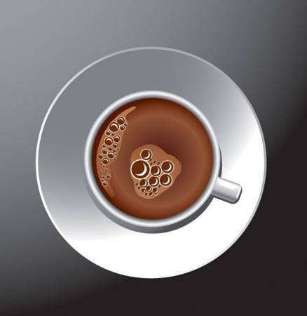 coffee,creative,design,download,graphic,illustrator,new,original,vector,web,unique,vectors,quality,bubbles,stylish,fresh,high quality,coffee cup,vector coffee cup,cup and saucer,steaming coffee vector