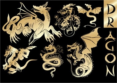 creative,design,download,elements,gold,graphic,illustrator,new,original,vector,web,detailed,interface,unique,vectors,quality,stylish,fresh,high quality,ui elements,heraldry,hires,dragons,heraldic,gold dragons,golden dragons vector