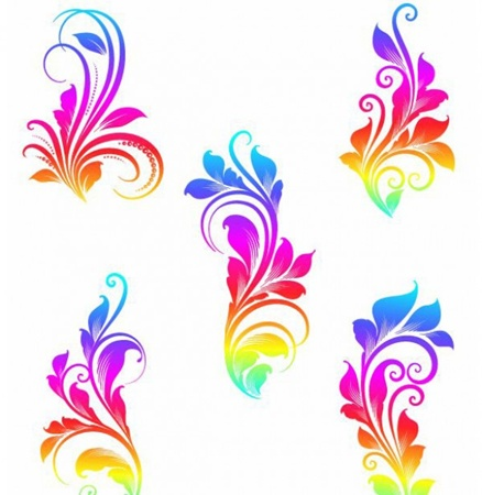 eps,leaf,light,plant,purple,symbol,vector,cdr,vectors,swirl,vector graphic,ornate,blonde stuff vector