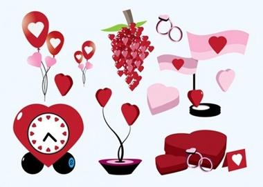 creative,design,download,graphic,illustrator,love,new,original,vector,web,hearts,valentine,unique,romance,vectors,quality,stylish,fresh,high quality,valentines day,heart clock,heart shaped vector