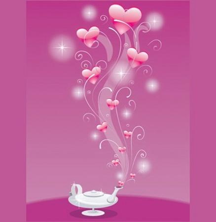 creative,design,download,graphic,heart,illustrator,lamp,original,steam,vector,web,smoke,unique,aladdin,vectors,quality,stylish,fresh,high quality,aladdins lamp,genie lamp vector