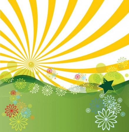 creative,green,photoshop,psd,yellow,vectors,summer,spring,inspirational,exciting,fresh,shiny,appealing,youful vector