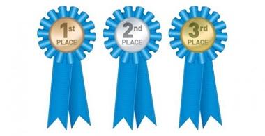 award,badge,eps,gold,psd,silver,success,symbol,bronze,trophy,vectors,third,achievement,bie,triumph vector