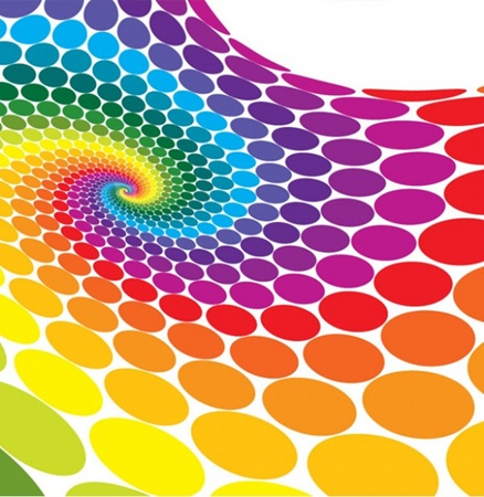 blue,dot,photoshop,psd,red,vector,yellow,background,dots,colorful,vectors,fresh,vector graphic,rainbow colors vector