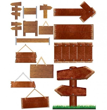 old,tag,brand,grass,wood,wooden,vectors,fence,signs,rustic,chains,railings,sign post,wooden sign vector