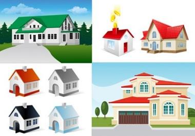 creative,design,download,graphic,home,house,illustrator,original,vector,web,unique,vectors,cottage,quality,estate,real estate,villa,stylish,fresh,high quality,urban,mansion vector