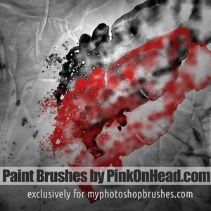 abstract,splatter,textures brush