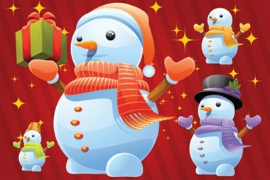 creative,design,download,elements,graphic,illustrator,new,original,vector,web,snowman,detailed,interface,winter,unique,colorful,vectors,scarf,quality,stylish,fresh,high quality,ui elements,hires,wintertime,hats,carrot nose,scarves,snowmen vector