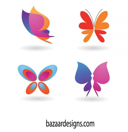 creative,design,download,elements,graphic,illustrator,new,original,set,vector,web,butterfly,detailed,interface,unique,colorful,vectors,quality,butterflies,stylish,fresh,high quality,ui elements,hires vector