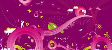 art,photoshop,psd,purple,vector,piranha,background,vectors,mystic,crazy,photoshop resources,vector source,fishh vector