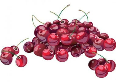 cherry,creative,design,download,elements,fruit,graphic,illustration,illustrator,new,original,red,vector,web,detailed,interface,unique,vectors,cherries,pile,quality,stylish,fresh,high quality,hires,juicy vector