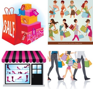 creative,design,download,elements,graphic,illustrator,new,original,shopping,vector,web,fashion,detailed,interface,unique,vectors,women,quality,girls,stylish,fresh,high quality,ui elements,hires,shoe store,shopping illustration vector