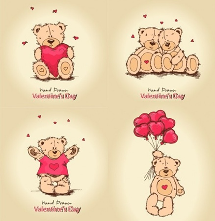creative,design,download,elements,graphic,heart,illustrator,new,original,vector,web,hearts,detailed,interface,valentines,unique,vectors,quality,stylish,fresh,hand drawn,high quality,ui elements,hires,teddy bear,valentine's day vector