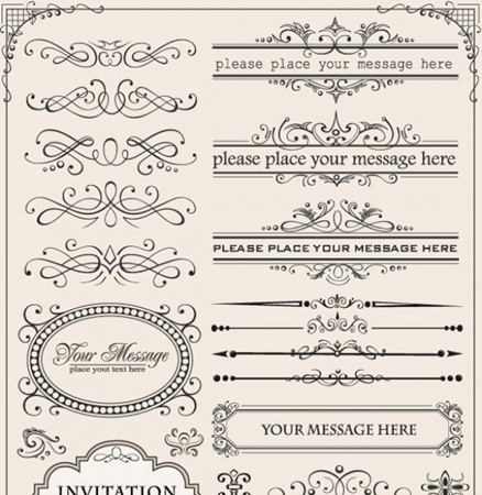 object,photoshop,print,psd,symbol,vector,european,borders,border,pattern,unique,ornament,vectors,gorgeous,wings,patterns,invitations,vector material,europeanstyle,lace vector