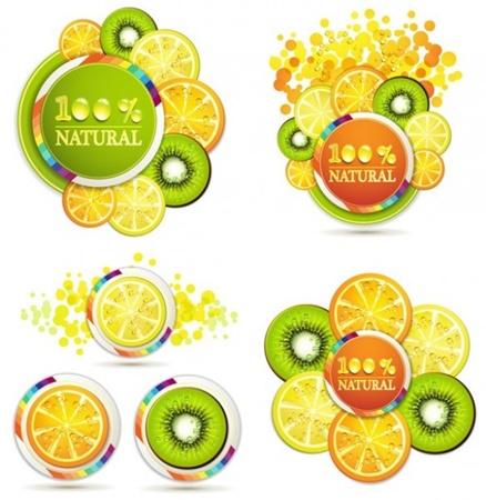creative,design,download,elements,fruit,graphic,illustrator,lemon,new,orange,original,vector,web,detailed,interface,lime,unique,vectors,quality,juice,stylish,fresh,citrus,high quality,ui elements,hires,slices vector