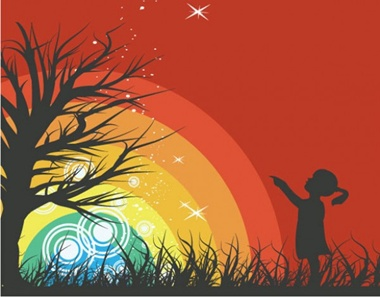 creative,download,illustration,illustrator,original,pack,photoshop,tree,vector,rainbow,girl,modern,silhouette,unique,vectors,quality,fresh,high quality,vector graphic vector