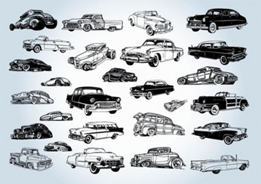classic,creative,design,download,eps,graphic,illustrator,old,original,pack,set,vector,vintage,web,retro,unique,cars,vectors,quality,stylish,collection,fresh,hand drawn,high quality vector