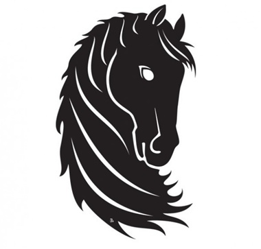black,creative,design,download,eps,graphic,horse,illustrator,new,original,vector,web,silhouette,unique,vectors,quality,stylish,fresh,high quality,ui elements,hires,arched,horse head,proud vector