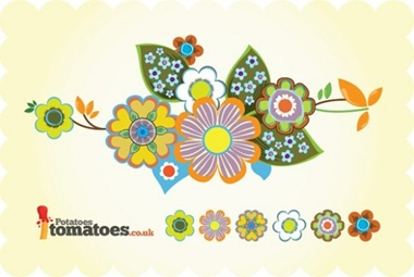 cool,creative,design,download,elements,flower,graphic,illustrator,new,original,vector,web,flowers,background,detailed,hippie,interface,floral,retro,unique,abstract,colorful,vectors,quality,stylish,fresh,high quality,ui elements,hires,decorated vector