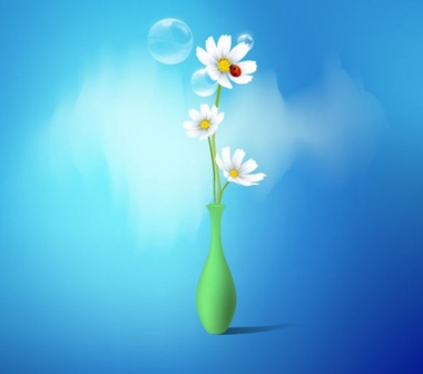bug,clean,clear,creative,download,flower,graphic,illustration,illustrator,ladybug,new,original,pack,photoshop,vector,simple,detailed,modern,unique,vectors,ultimate,ultra,spring,quality,vase,bubbles,daisies,daisy,fresh,high quality,vector graphic vector