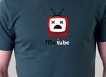 Creative Me Tube T Shirt Vector