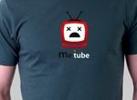 Creative Me Tube T Shirt Vector