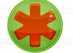 Medic Vector Symbol