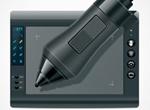 Electronic Gadget Vector Illustration