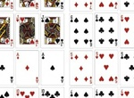Playing Cards Poker Game Vector Graphics