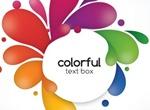 Beautiful Color Pattern Vectors