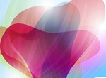 Awesome Colorful Abstract Background
