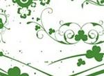 St. Patrick's Day Themed Photosh