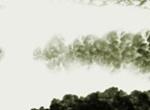 Smoke And Clouds Brush