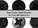 Screw Head Brushes
