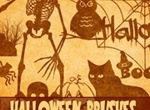 Halloween PS Brushes Collection