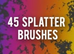 Spetter, Splash & Amp; Splatter