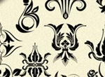 Decorations Brushes