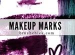 Makeup Mark Brushes