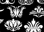 Ornament Brushes For Photoshop
